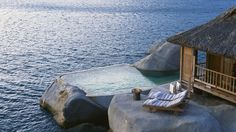 Six Senses Ninh Van Bay, Vietnam, Best of Asia Pacific 2013 - HotelsCombined.nl