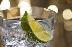 5 Tragos con Gin y naranja