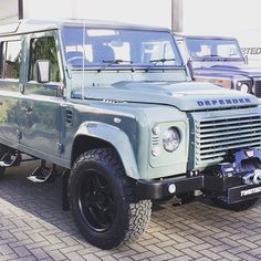 New vehicle update! We're loving this 110 Station Wagon in Keswick Green, fitted with LS3 Corvette engine. #Style #TwistedDefender #Details #Defender #LandRover #LandRoverDefender #Lifestyle #Keswick #4x4 #Handmade #Handcrafted #Customised #Modified #Yorkshire #BestOfBritish #Iconic #ModernClassic #Classic #Automotive #DefenderRedefined #AntiOrdinary #Defender110 #110 #Corvette #LS3