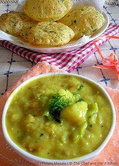 Poori is really a big fare at home as I make it very rare might be once in months.So,when I make it we enjoy it to the fullest extent . Healthy Soup Recipes, Veg Recipes, Indian Food Recipes, Vegetarian Recipes, Cooking Recipes, Snack Recipes, Bread Recipes, Yummy Recipes, Gourmet