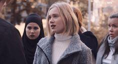 18 tecken på att du är beroende av tv-serien Skam – Veckorevyn
