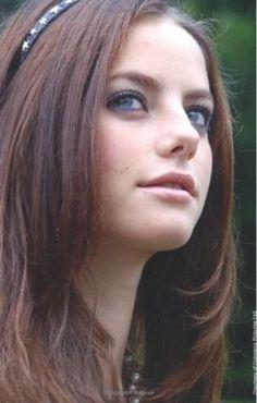 """Kaya Scodelario as Elizabeth """"Effy"""" Stonem in Skins"""