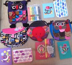 Purses from ChiangMai