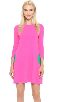 Lisa Perry Circle Dress