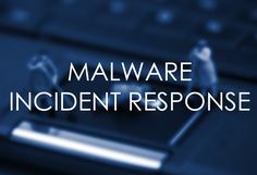 Plixer is your source for information on Malware Incident Response.