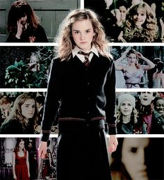 Happy Birthday to Hermione Jean Granger!September 19th