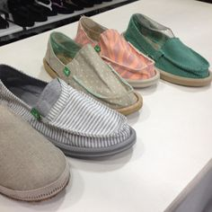 Sanuk Women's Sidewalk Surfer Shoes Overview - loving these shoes! #shoes #camping  http://50campfires.com/sanuk-womens-sidewalk-surfer-shoes-overview/