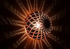 """Képtalálat a következőre: """"gourd balloon lamp"""""""