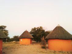 Kalahari Living