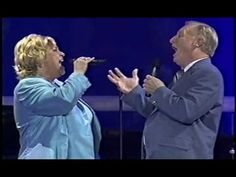 "Sandi Patty & Ron Patti ""It Took A Miracle"""