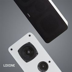 Loxone Tech Tuesday The Loxone Wall Speaker - music to your ears Sound Music, In Wall Speakers, Smart Home Technology, Home Automation, Tuesday, Ears, Innovation, Ear