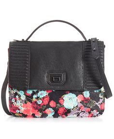 BCBGeneration Poppy The Schoolgirl Satchel