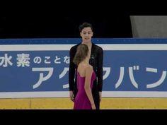 2016 ISU Junior Grand Prix - Dresden - Short Dance - Anastasia SHPILEVAY...
