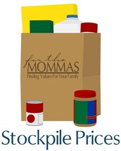 """Printable list of prices to """"stockpile"""" your items!"""