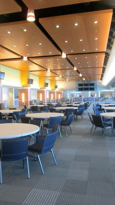 Inside the Kenan Stadium Blue Zone!