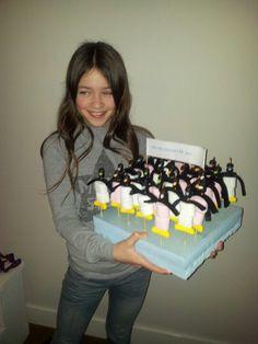 Birthday Treats, Party Treats, Boy Birthday, Food Humor, Funny Food, Time Kids, School Treats, Birthday Celebration, Kids Meals
