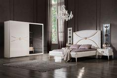 Lusso Yatak Odası