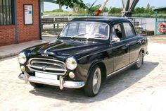 Peugeot 403 compresseur SCOTT