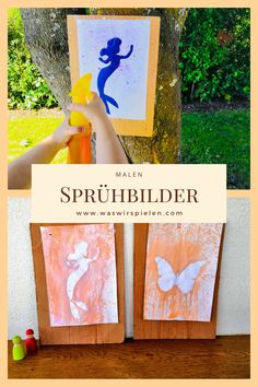 Diy For Kids, Crafts For Kids, Diy Art, Things To Think About, Baby Kids, Kindergarten, About Me Blog, Presents, Joy