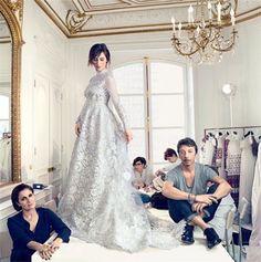 Matrimonio Cumberbatch: ecco l'abito
