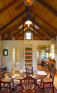 decorating - Small House Ideas