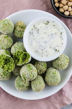 Kichererbsen-Spinat-Falafel Rezepte Vegetarisch Chickpea and spinach falafel - with breadcrumbs Seafood Appetizers, Seafood Recipes, Soup Recipes, Vegetarian Recipes, Healthy Recipes, Simple Appetizers, Smoothie Recipes, Vegetable Soup Healthy, Vegetable Puree
