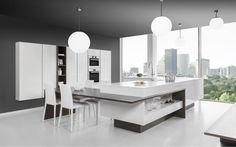 Moderní kuchyně ELITE