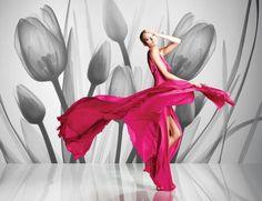 """Opi nail polish, 2012 """"Holland Perfection"""" campaign"""