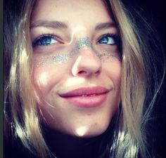 glitter sprinkles