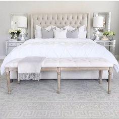 #Love #bedroom Fashionable Home Decor Ideas