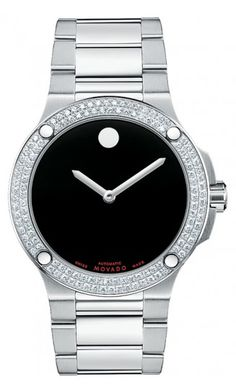 jared movado® men s watch vizio® 606343 outfits men s se extreme watch stainless steel case diamonds black