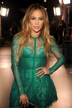 Pin for Later: 11 Celebrities Who Never Seem to Age Jennifer Lopez — 2014