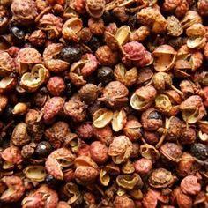 Ingredient Spotlight: Sichuan Peppercorns
