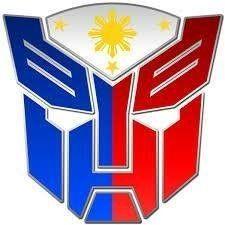 Filipino transformer