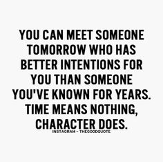 I'm learning this still. I have forgiven and had to admit to myself? Someone's true Character? Took me years to realize what everyone else saw from the gate! It still hurts to come to that reality of a good con-man...