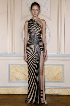 Zuhair Murad Spring 2013 Collection (not that I would ever go any where I could wear this)