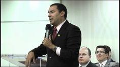 Pastor José Ferreira - Livrando-se da Mágoa e do Ressentimento