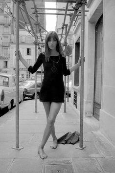 Jane Birkin #60s