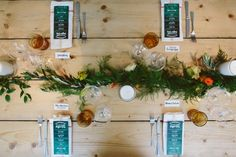 The Etsy Supper Club by event producers Knot & Pop