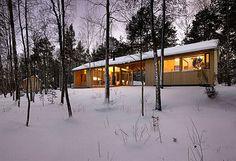 Villa Kallioniemi / Uusikaupunki, Finland / K2S Architects