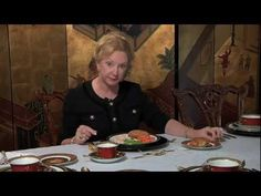 If Someone has Food Stuck in Their Teeth: Dining Etiquette