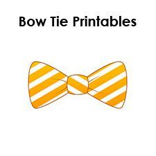 Add a new design pattern pretties pinterest sewing ideas bow tie templates and paper bow tie printables for kids students and teachers print pronofoot35fo Choice Image