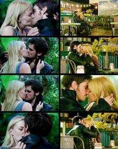 Passion vs. Love