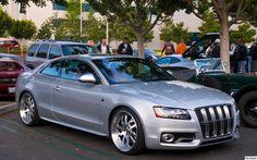 2010 Audi S5 Coupe Audi S5, Sports Sedan, A5, Automobile, Garage, Vehicles, Sexy, Projects, Autos