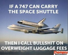MEME space shuttle