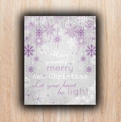 Christmas Printable Instant download Christmas by PrintableHome, $4.70