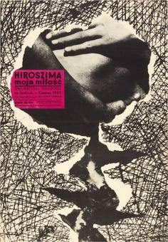 Stanislaw Zagorski, Hiroshima, mon amour