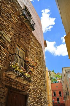 Guanajuato, México : my mom's home state & a beautiful city. Must visit again