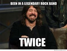 rock music meme - Google Search