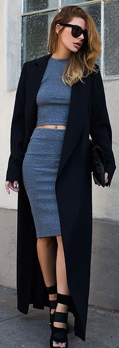 Such a gorgeous outfit.